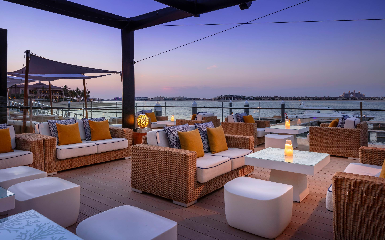 101 Dining Lounge Bar Palm Jumeirah